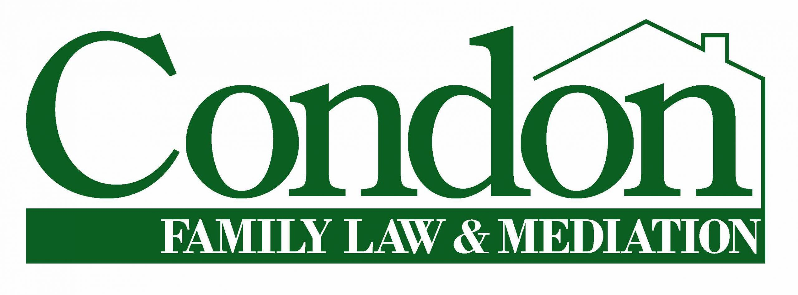 Condon Family Law Logo
